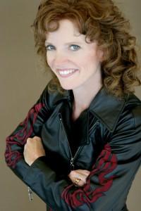 Patty Thornberry