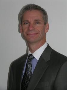 David Sherwood