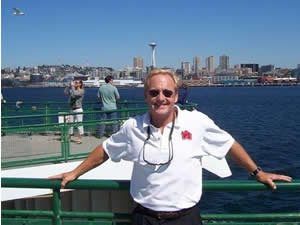 Seattle Home Inspector Jim Estrada