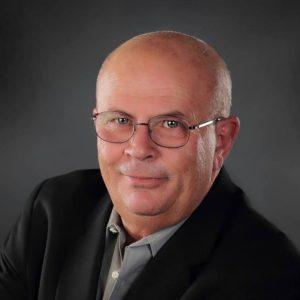 Jerry Isenhour